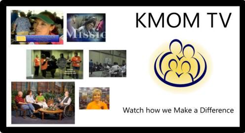KMOM TV