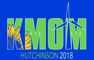 KMOM Hutch Logo