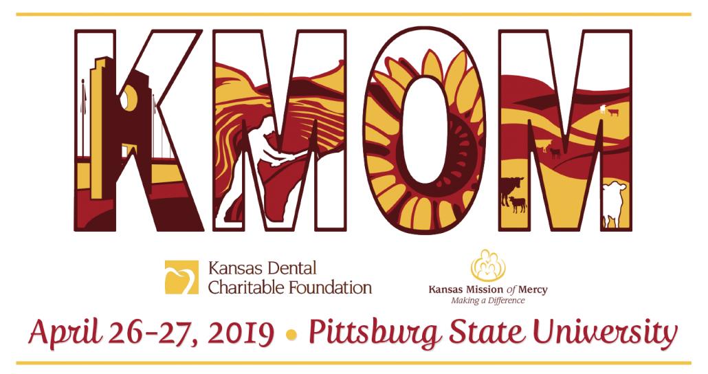 KMOM Pittsburg Logo