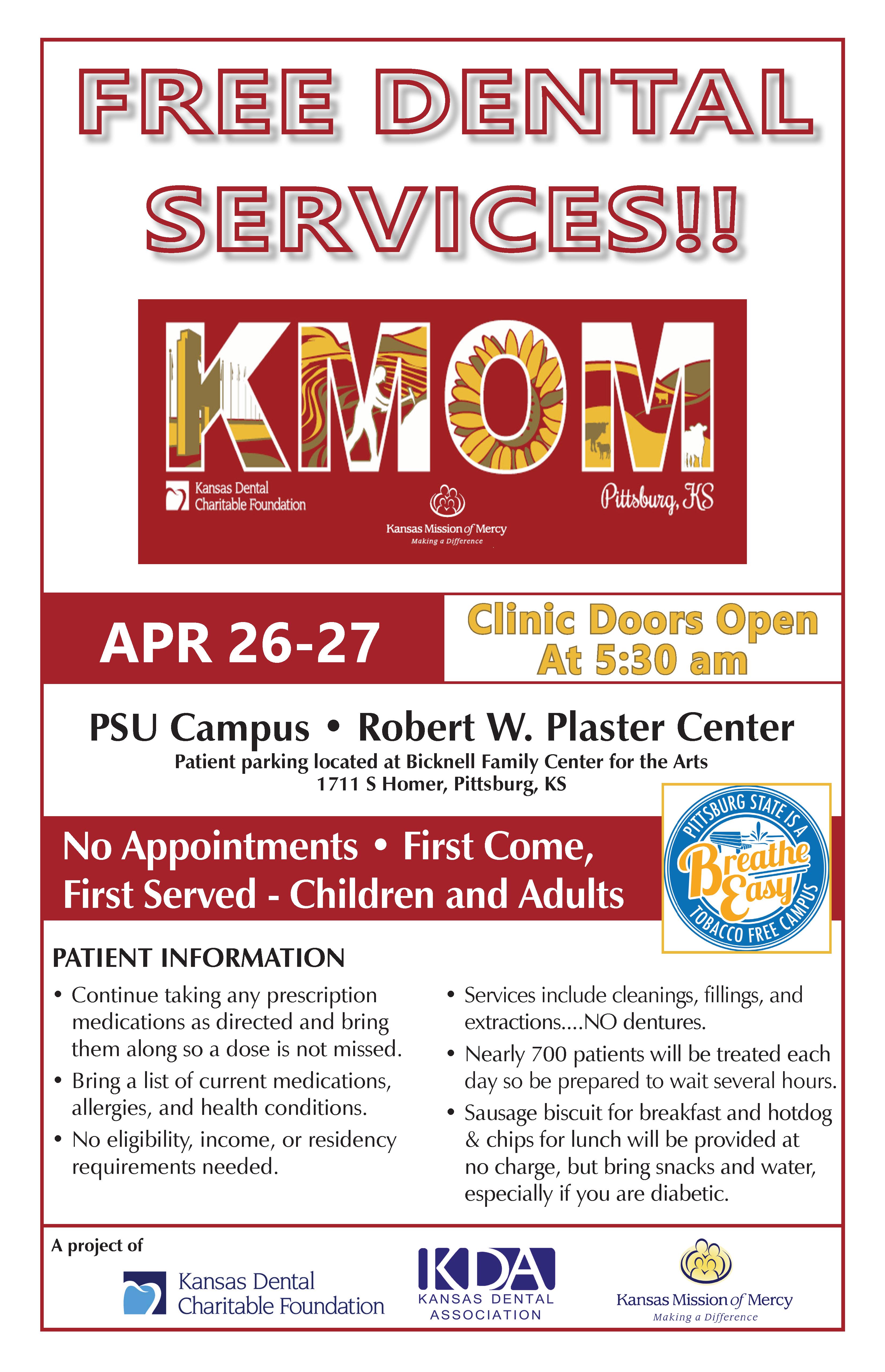 KMOM Media Resources