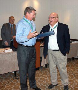 Dr. Mark Herzog, Bruce Bergstrom edited