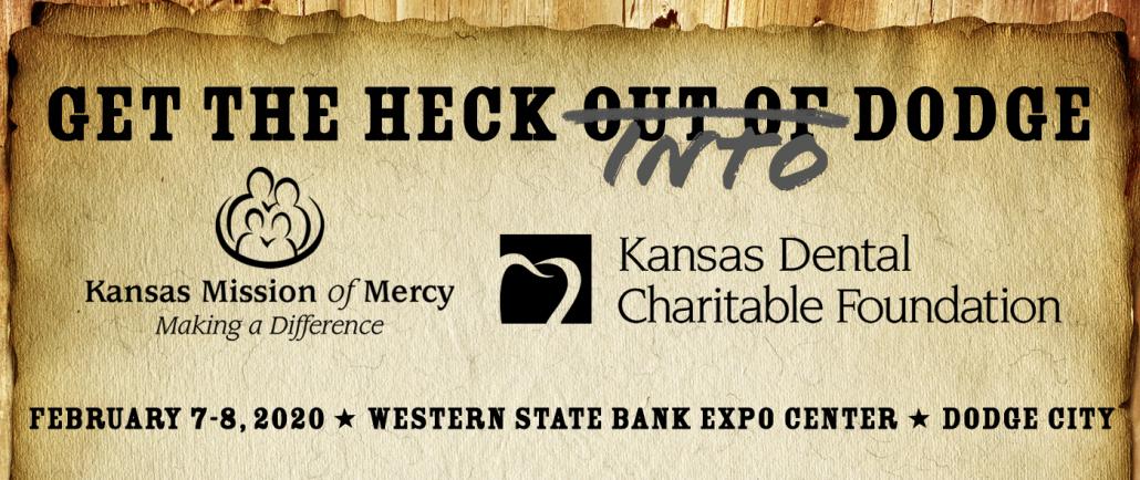 KMOM Dodge City Web Banner